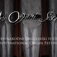 Promocija nosača zvuka Edmund Andler-Borić, orgulje